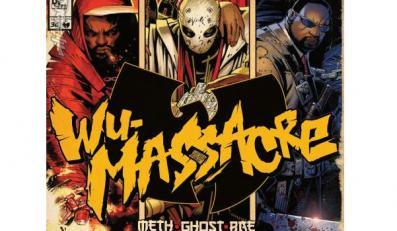 Coraz bliżej masakry raperów Wu-Tang Clanu