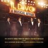 "Il Divo na okładce ""A Musical Affair"""