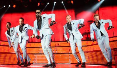 Backstreet Boys ponownie w Polsce
