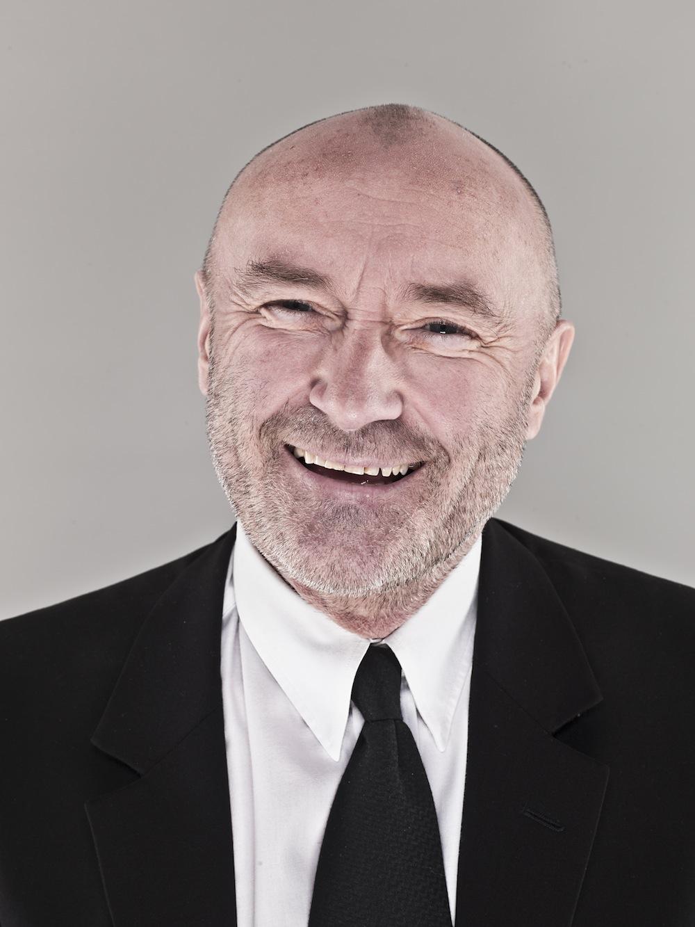 Phil Collins zagra na Florydzie