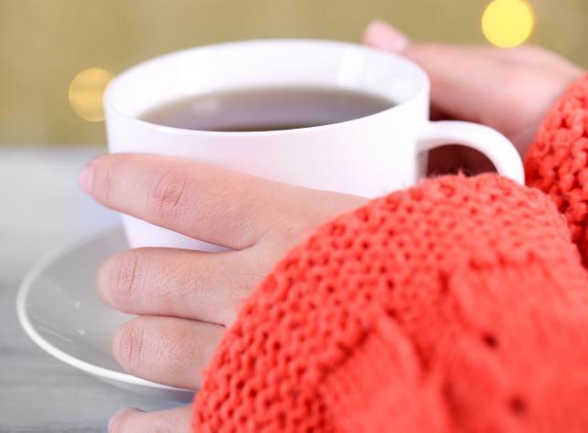Herbata - zdrowy napój