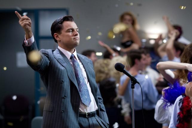 """1. """"Wilk z Wall Street"""""""