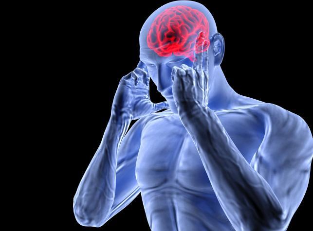 Udar mózgu przyczyną niepełnosprawności