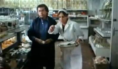 Zburzą kultowy sklep z filmu Barei