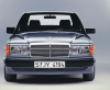 Mercedes 190 D