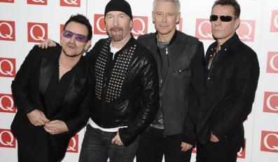 U2 powraca do starej wytwórni