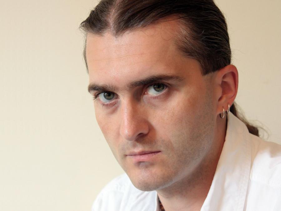 Mariusz Nowik