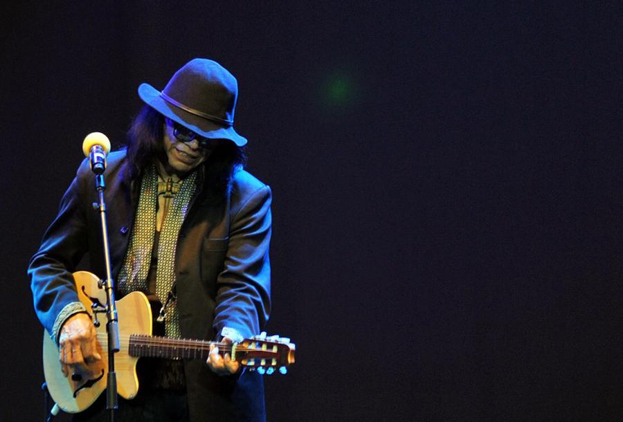 Trzy koncerty Sixto Rodrigueza w Warszawie