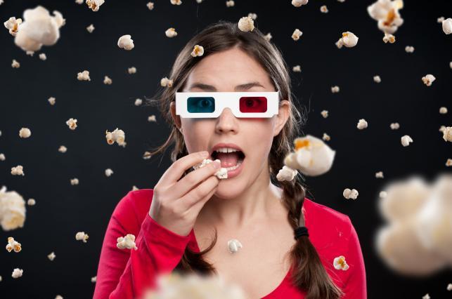 Najlepsze filmy roku 2015 według serwisu rottentomatoes.com