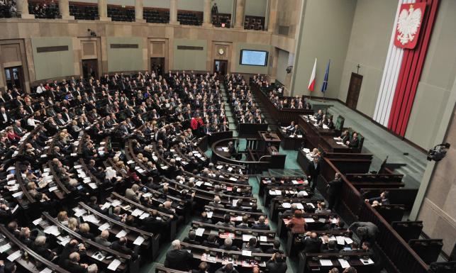 Sejm broni posła. Immunitetu nie stracili… GALERIA
