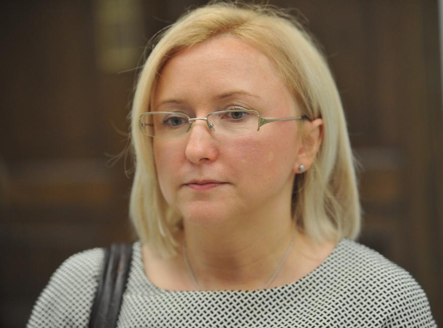 Była szefowa NFZ Agnieszka Pachciarz