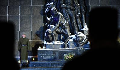 Obchody miedzynarodowego dnia pamieci o ofiarach Holokaustu