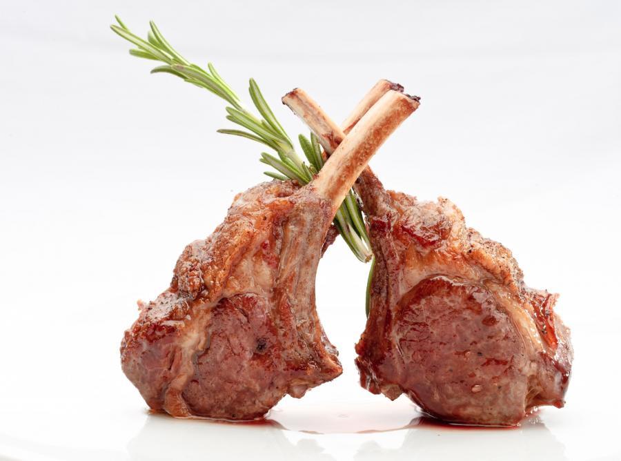 Można objadać się mięsem i chudnąć