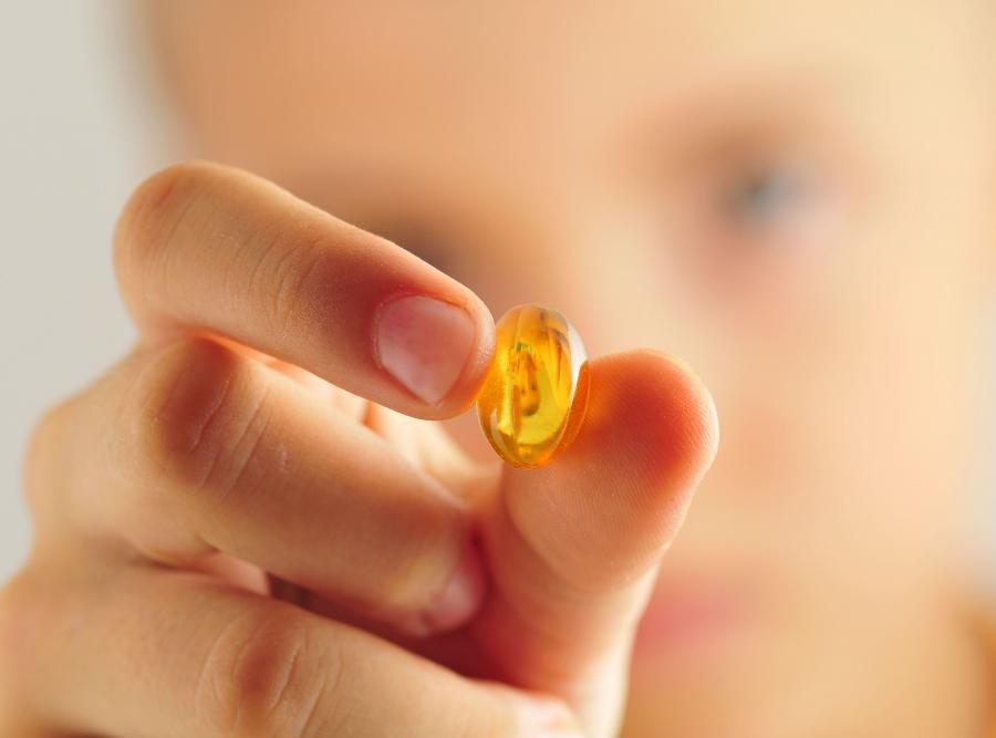 10. Obfituje w witaminy i składniki mineralne