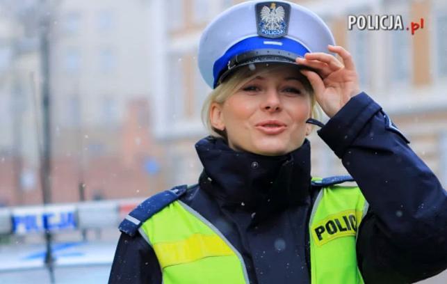 St. post. Justyna Daniłko