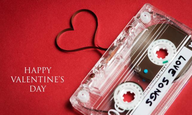 Miłosne piosenki wszech czasów - RANKING