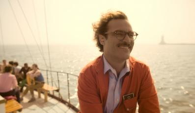 "Joaquin Phoenix w filmie ""Ona"""