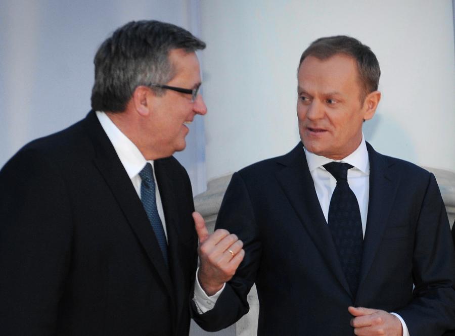 Bronisław Komorowski skierował ustawę o OFE do Trybunał Konstytucyjnego. Ale na tym nie koniec reformy emerytalnej rządu Donalda Tuska