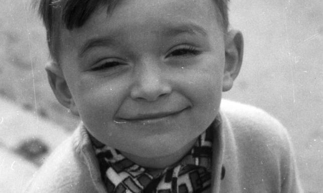 Co Zdzisław Beksiński zataił w sprawie śmierci syna?