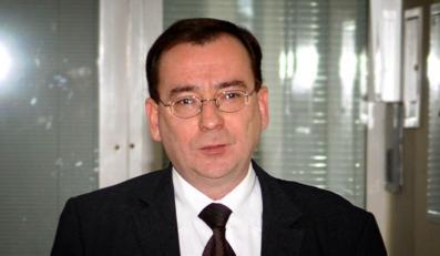 Kamiński chce statusu pokrzywdzonego dla CBA