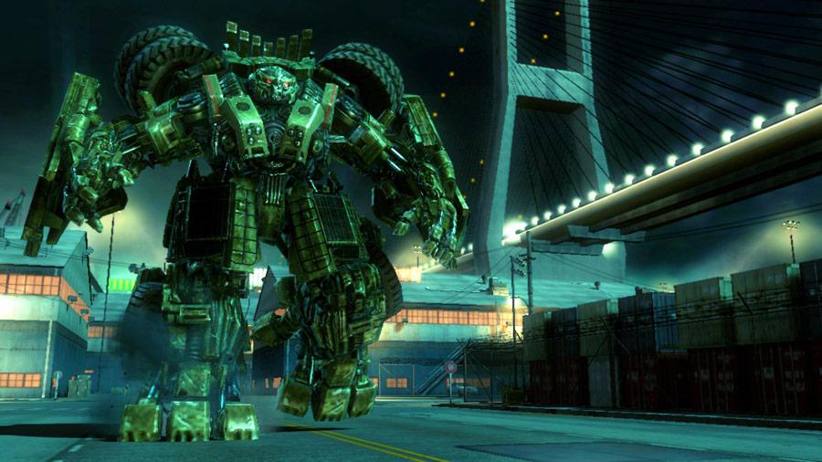 """Złota Malina 2009: """"Transformers: Zemsta upadłych"""""""
