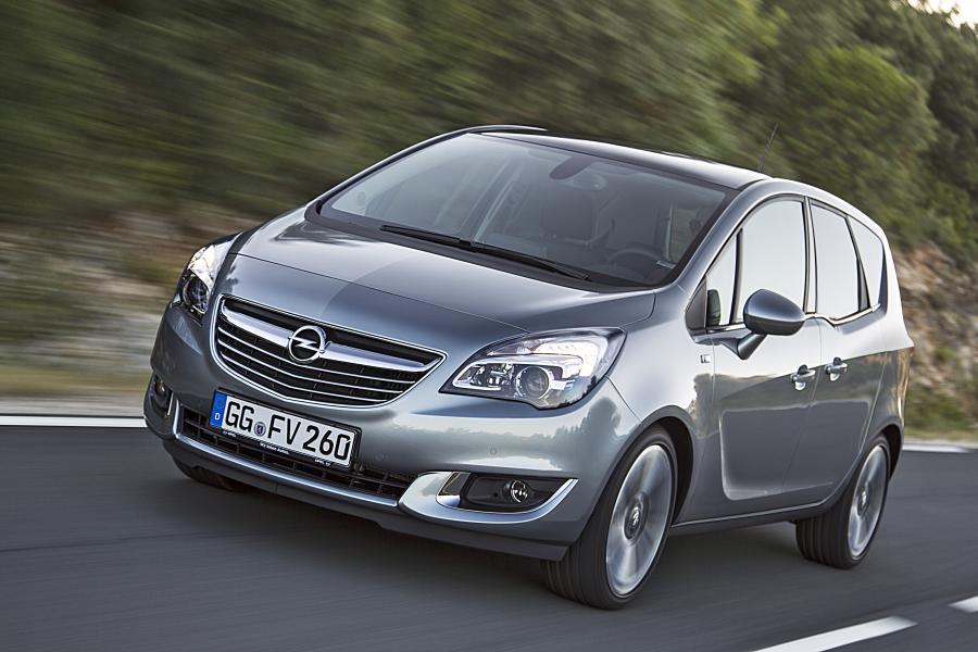 Opel - 17. miejsce w klasyfikacji producentów w raporcie J.D. Power