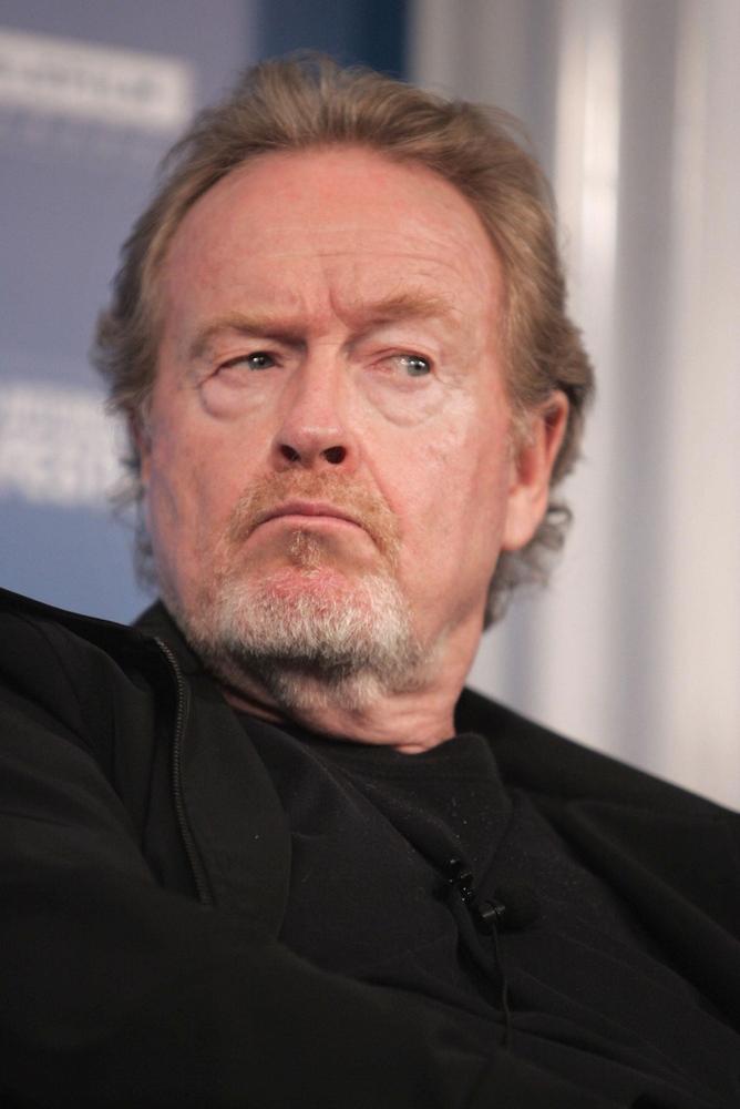 Najwięksi oscarowi przegrani w historii: Ridley Scott