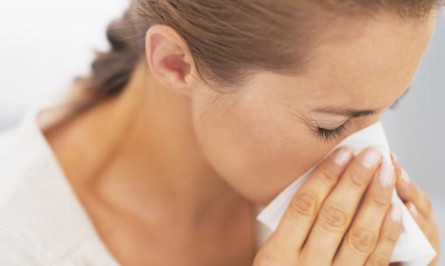 7 prostych rad, które pomogą uniknąć przeziębienia