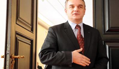 Pawlak będzie prezydentem Polski