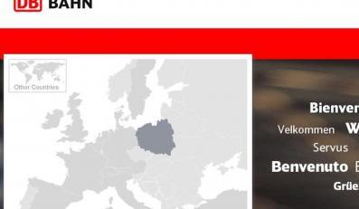 Niemcy powiększyli Polskę. O kawałek Rosji