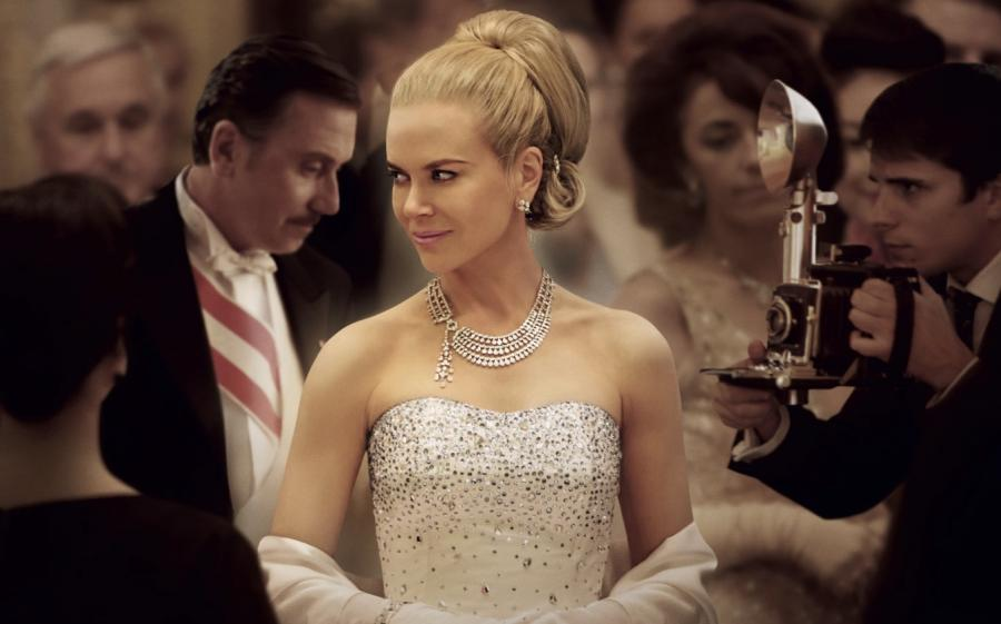 Nicole Kidman jako \
