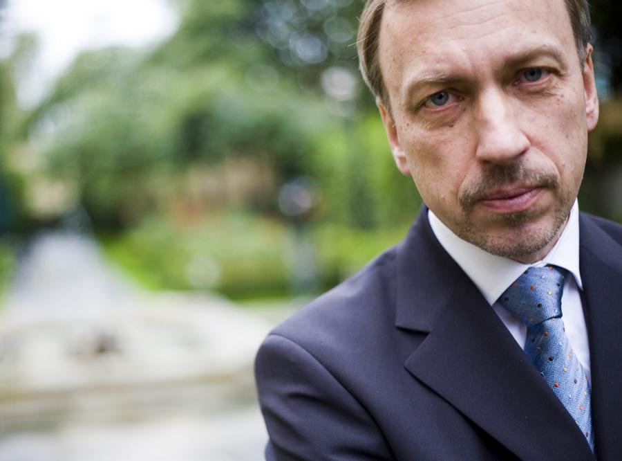 Minister Bogdan Zdrojewski patronuje przedsięwzięciu