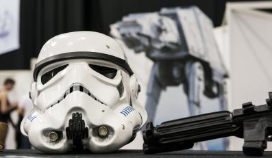 """Moc przebudzona, czyli nowe """"Gwiezdne wojny"""""""