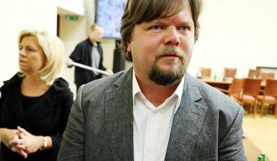 Porucznik Artur Wosztyl