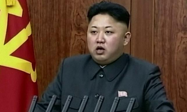 Zobacz młodego Kim Dzong Una. Niepublikowane dotąd ZDJĘCIA