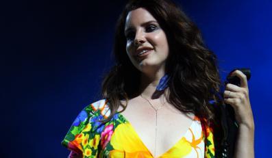 Nowa Lana Del Rey za miesiąc