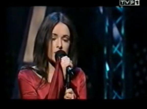 Eurowizja - Kasia Kowalska