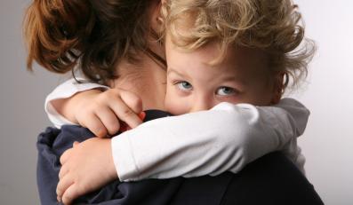 Co sprawia, że kobiety uważają się za złe matki?