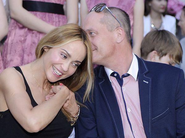 Piotr Zelt pochwalił się nową partnerką [FOTO]
