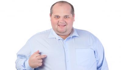 Dwa i pół miliarda ludzi na świecie jest otyła