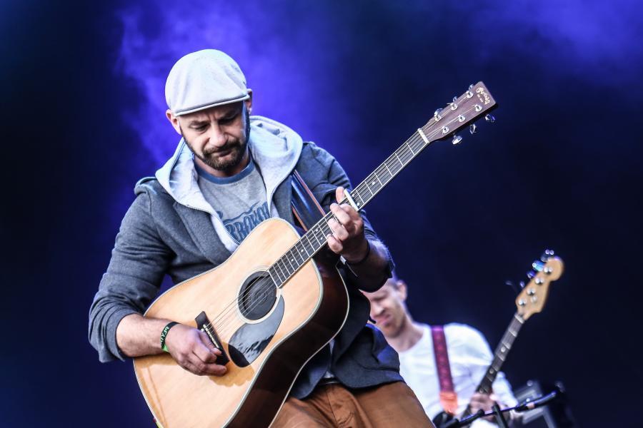 Skubas wystąpi na Seven Festival 2015