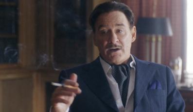Kevin Kline jest nowym Errolem Flynnem – podobny?