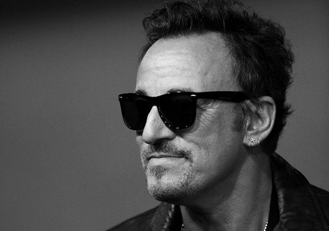 Bruce Springsteen próbuje sił jako reżyser