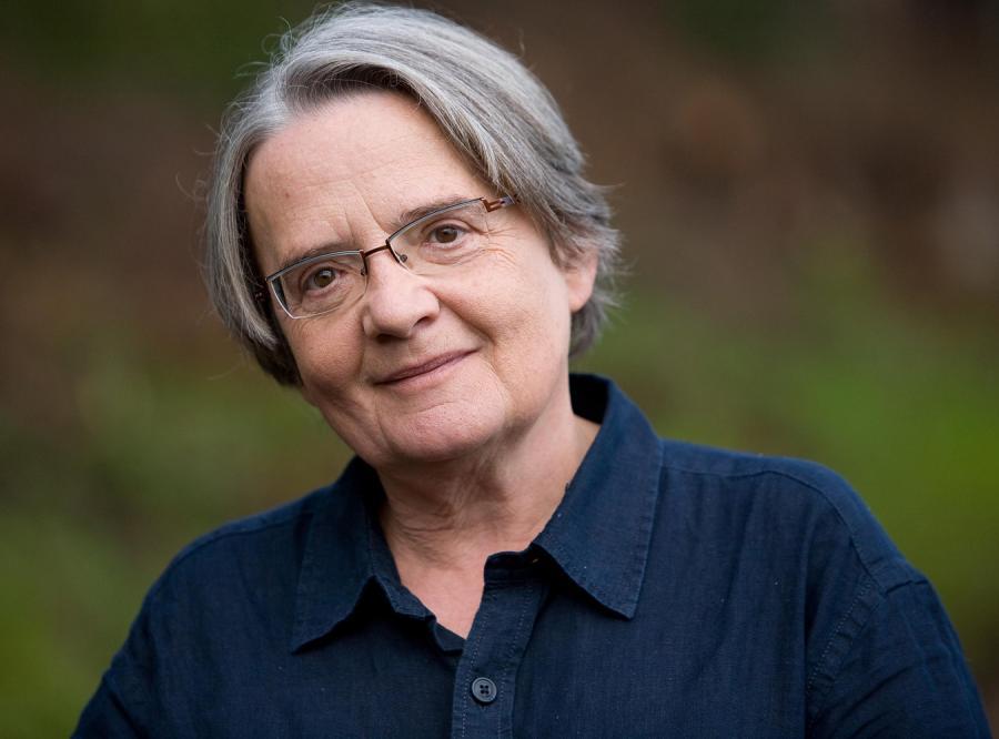 Agnieszka Holland wspiera projekt Paktu dla Kultury