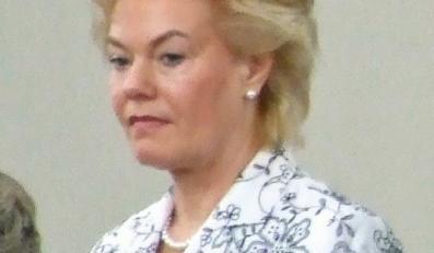 Erica Steinbach