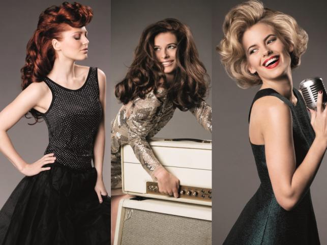 Modne fryzury na lato 2014