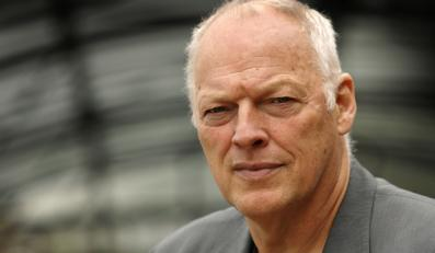 David Gilmour szykuje nowy album Pink Floyd