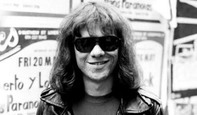 Odszedł ostatni z wielkiej czwórki punka –Tommy Ramone