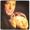 Suzanne Vega z Leonardem Cohenem w 1989 roku