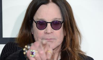 Ozzy będzie Sir Ozzym Osbourne'em?